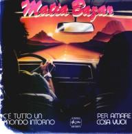 MATIA BAZAR - Disco, Pop