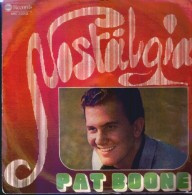 PAT BOONE - Disco, Pop