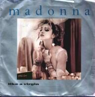 MADONNA - Disco, Pop
