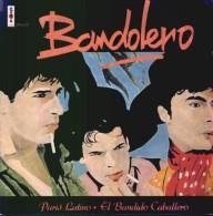 BANDOLERO - Disco, Pop