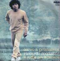 RICCARDO COCCIANTE - Disco, Pop