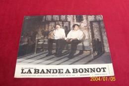 La Bande A Bonnot  Avec Jacque  Brel - Affiches