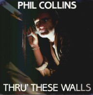PHIL COLLINS - Disco, Pop