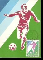 URSS RUSSIA 1975 - Calcio