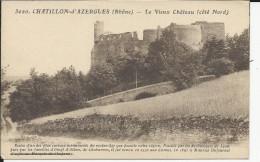 Chatillon D'Azergues    Le Vieux Chateau - Altri Comuni