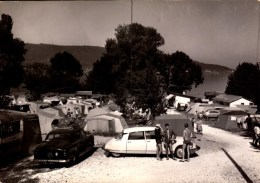 Haute Savoie, Veyrier, Camp Marcel Flouret    (bon Etat) - Veyrier