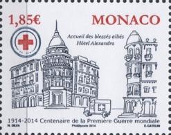 MONACO 2014  - Y.T. N° 2939  -  NEUF ** - Neufs