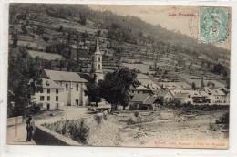 09 - BIERT  - Vue Du Village - France