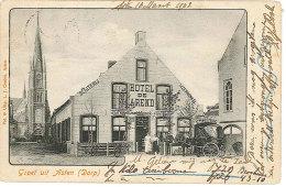 Ca 1900 - ASTEN - Prachtige Ansicht - Autres