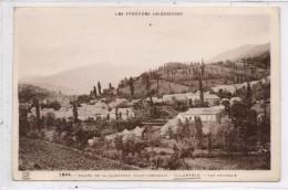 09 - ILLARTEIN  - Vue Générale - France