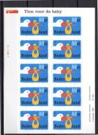 Ooievaar Stork Cigogne MNH Block BARGAIN !!!!!!!!!!!!!!!!!!!!!!!!!!  (v171) - Blocks & Sheetlets
