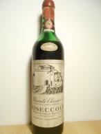 Chianti Classico Rseccioli 1968 - Vin