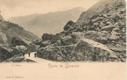 CPA-1910-65-La ROUTE De GAVARNIE-TBE - Gavarnie
