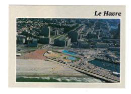 Le Havre: Vue Generale, Vue Aerienne (16-776) - Le Havre
