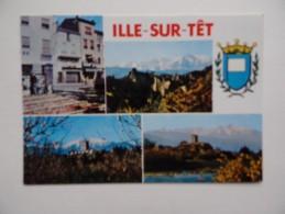 66 ILLE-Sur-TÊT Multivues - Sonstige Gemeinden