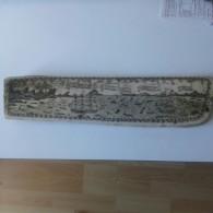 DECO : REPRODUCTION - WHALER  1842 - Maritime Decoration