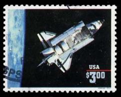 Etats-Unis / United States (Scott No.2544 - Space Shuttle Challenger) (o) TB / VF - Oblitérés