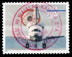 Etats-Unis / United States (Scott No.3261 - Space Shuttle Landing) (o) TB / VF - Verenigde Staten