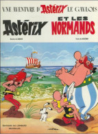 No PAYPAL !! : Albert Uderzo Et René Goscinny ASTERIX 9 Astérix Les Normands , RARE BD Éo Lombard ( Eo Belge ) 1966 TTBE - Editions Originales (langue Française)