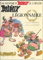 No PAYPAL !! : Albert Uderzo Et René Goscinny ASTERIX 10 Astérix Légionnaire,RARE BD Éo Française Dargaud 1967 TTBE/NEUF - Editions Originales (langue Française)