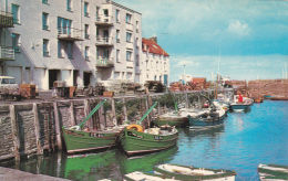 ST ANDREWS - THE HARBOUR - Fife