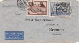 Peru / Airmail - Perù
