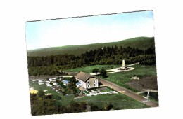 Carte Postale Ancienne De COL DU HAUT JACQUES - Other Municipalities
