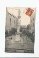 SERVIAN LA VIERGE 1913 - France