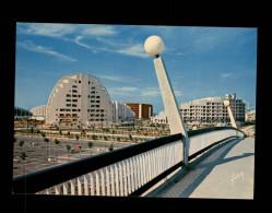 34 - LA GRANDE-MOTTE - Immeubles - France