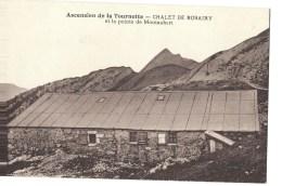 74 - Tournette - Chalet De ROSAIRY - Bel Etat - Ascension - Thônes