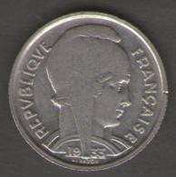 FRANCIA 5 FRANCHI 1933 - J. 5 Franchi