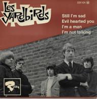 The Yardbirds 45t. EP *still I'm Sad* - Rock