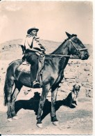 Cpm Lesotho Cavalier Mossouto - Lesotho