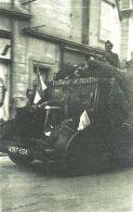 Section Spéciale De Sabotage (SSS), Angoulême 1er Septembre 1944 - Archives Départementales De La Charente N° 2 - History