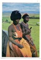VÖLKERKUNDE / ETHNIC - South Africa, Transkei, Old Woman With Pipe - Südafrika
