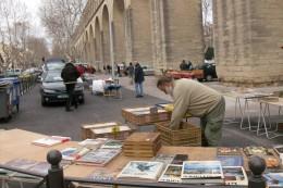 Montpellier (34) 16/02/2008 - Le Forum Des Collectionneurs Du Samedi Aux Arceaux - Collector Fairs & Bourses
