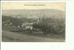 Vielsalm Panorama Vu De Golonfa - Vielsalm