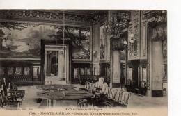 Monte-Carlo Salle Du Trente-Quarante - Monte-Carlo