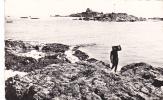 18664 Saint St Cast - L´Ile Bec Rond. 15 éd Du Moulin - Pecheur à Pied