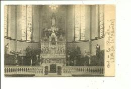 Ans Chapelle Fille De La Charité - Ans