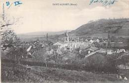 55 - SAINT AGNANT :  Vue Générale - CPA - Meuse - Francia