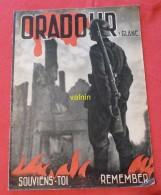 Oradour Sur Glane 10 Juin 1944 - 5. Guerres Mondiales