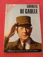 Charles De Gaulle - 5. Guerres Mondiales