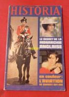 Historia  No 306  Mai 1972 - Histoire