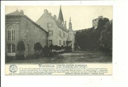 Florennes Ancien Château Seigneurial - Florennes