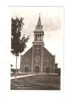 CPA SAINTE EMELIE L´ENERGIE ( Matawinie ) L´Eglise Extérieur  Peu Commune - Quebec