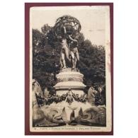 Paris   Fontaine De Carpeaux  91  Guy - Statues
