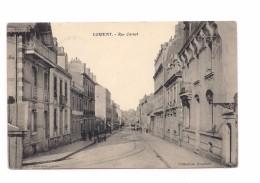LORIENT    Rue Carnot - Lorient