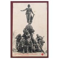 Tout Paris  Le Triomphe De La République Place De La Nation  681 Bis  FF - Statues