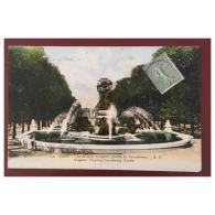 Paris  La Fontaine De Carpeaux Jardin Du Luxembourg  242  AP - Statues